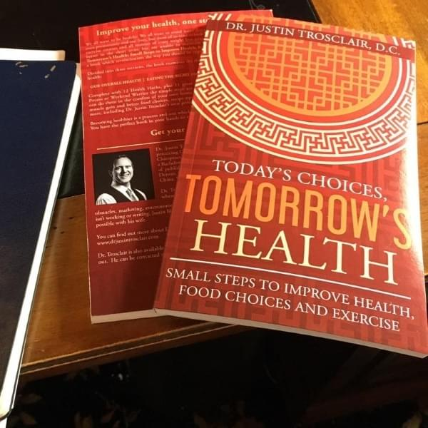 Todays choices tomorrows health book got one for me and my husband i didnt want to share malvernweather Image collections